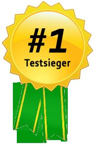 Grafikkarten Testsieger