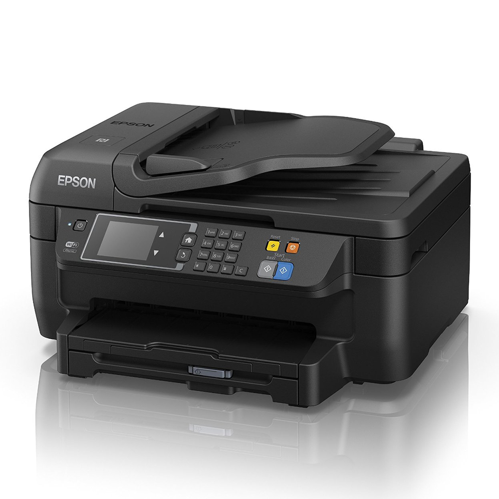 Epson WorkForce WF-2660DWF - Beitragsbild #2