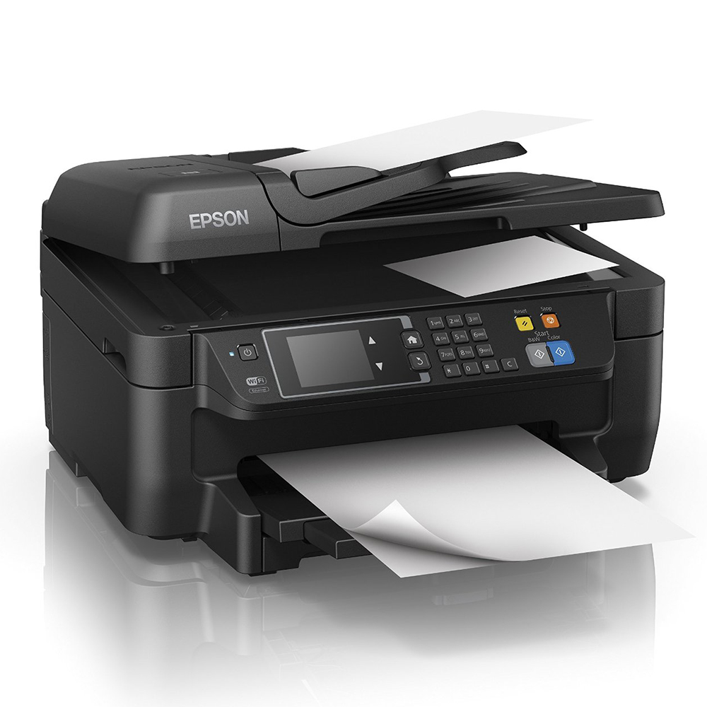 Epson WorkForce WF-2660DWF - Beitragsbild #3