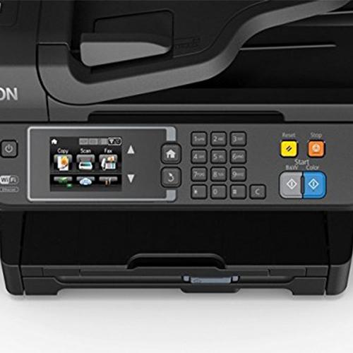 Epson WorkForce WF-2660DWF - Beitragsbild #4