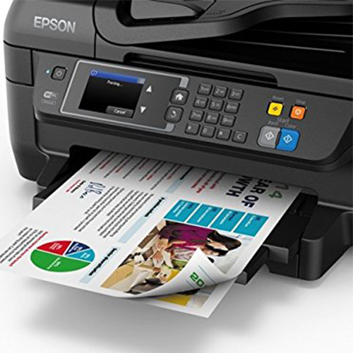 Epson WorkForce WF-2660DWF - Beitragsbild #5