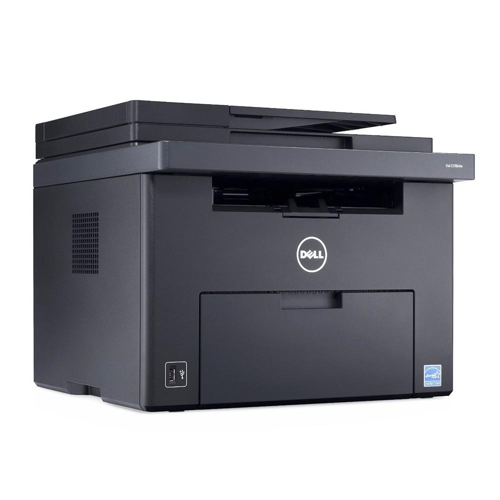 Dell E525w - Beitragsbild #3