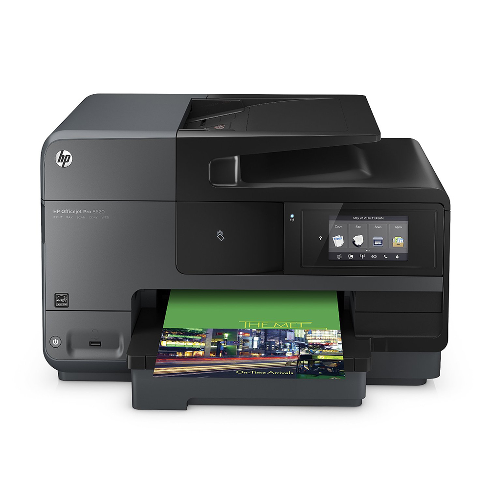 HP Officejet Pro 8620 - Beitragsbild #1