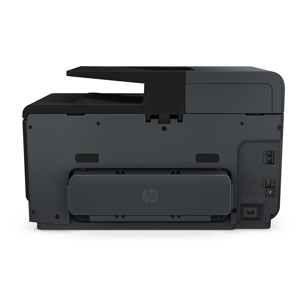 HP Officejet Pro 8620 - Beitragsbild #3