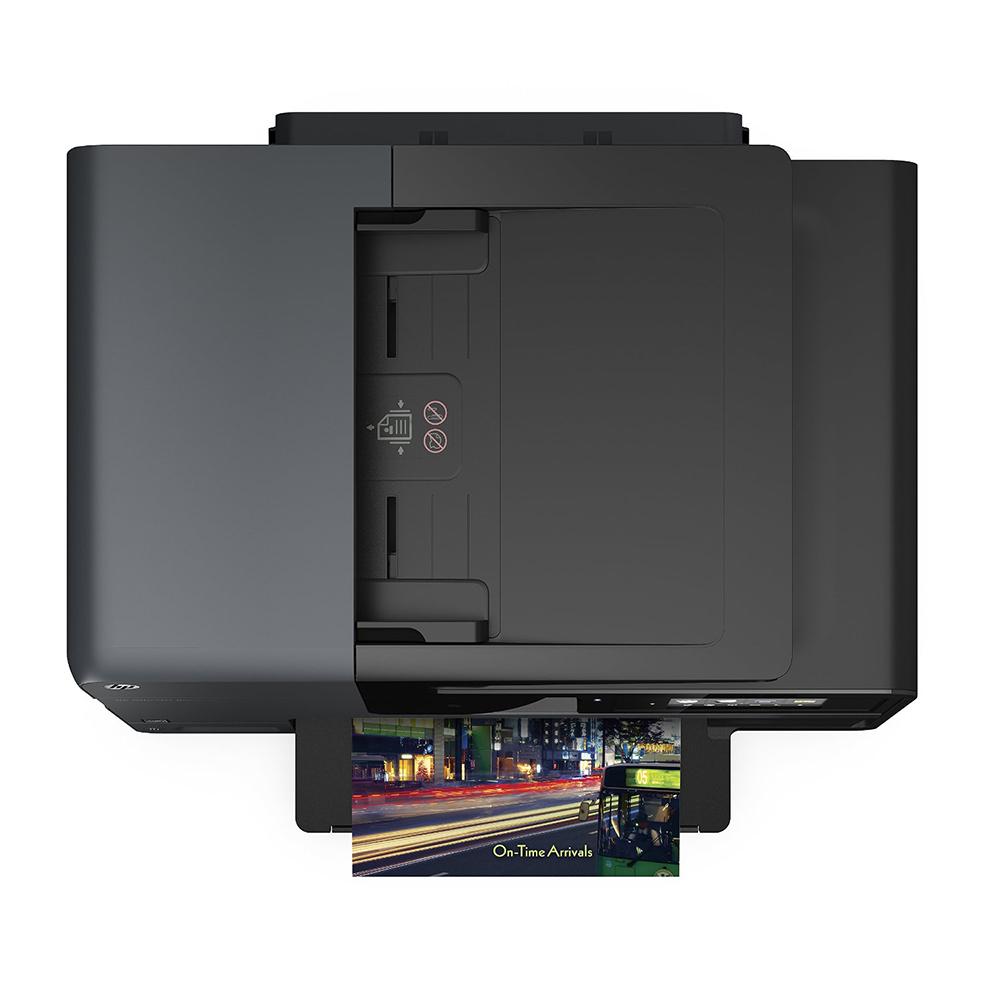HP Officejet Pro 8620 - Beitragsbild #4