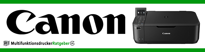 Canon Multifunktionsdrucker (Beitragsbild) neu
