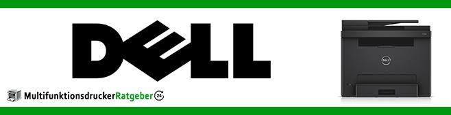 Dell Multifunktionsdrucker (Beitragsbild) neu