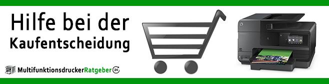 Hilfe beim Kauf eines Multifunktionsdrucker (Beitragsbild) neu