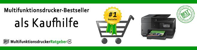 Multifunktionsdrucker-Bestseller als Kaufhilfe (Beitragsbild) neu