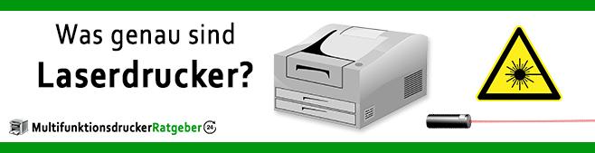 Was genau sind Laserdrucker - Wie funktionieren sie und für wen sind sie geeignet (Beitragsbild) neu