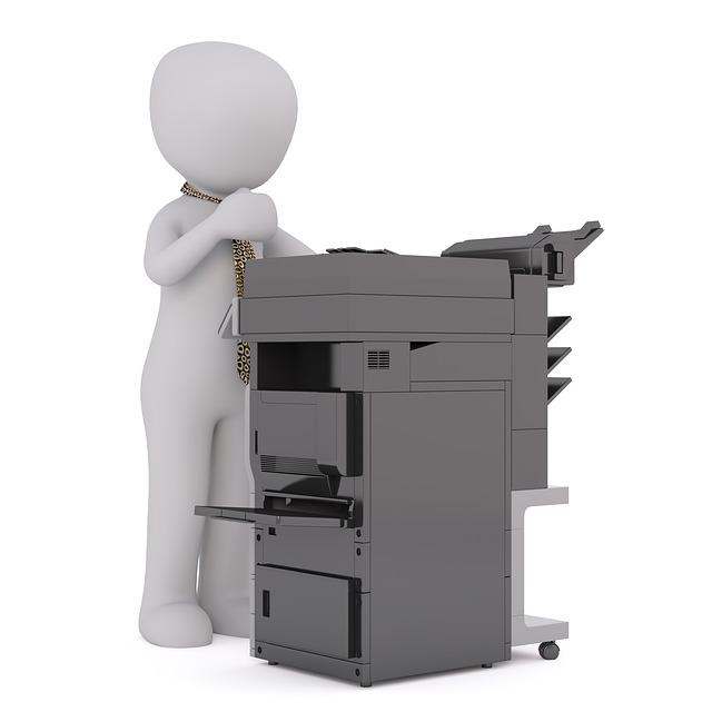 Multifunktionsdrucker Vergleich
