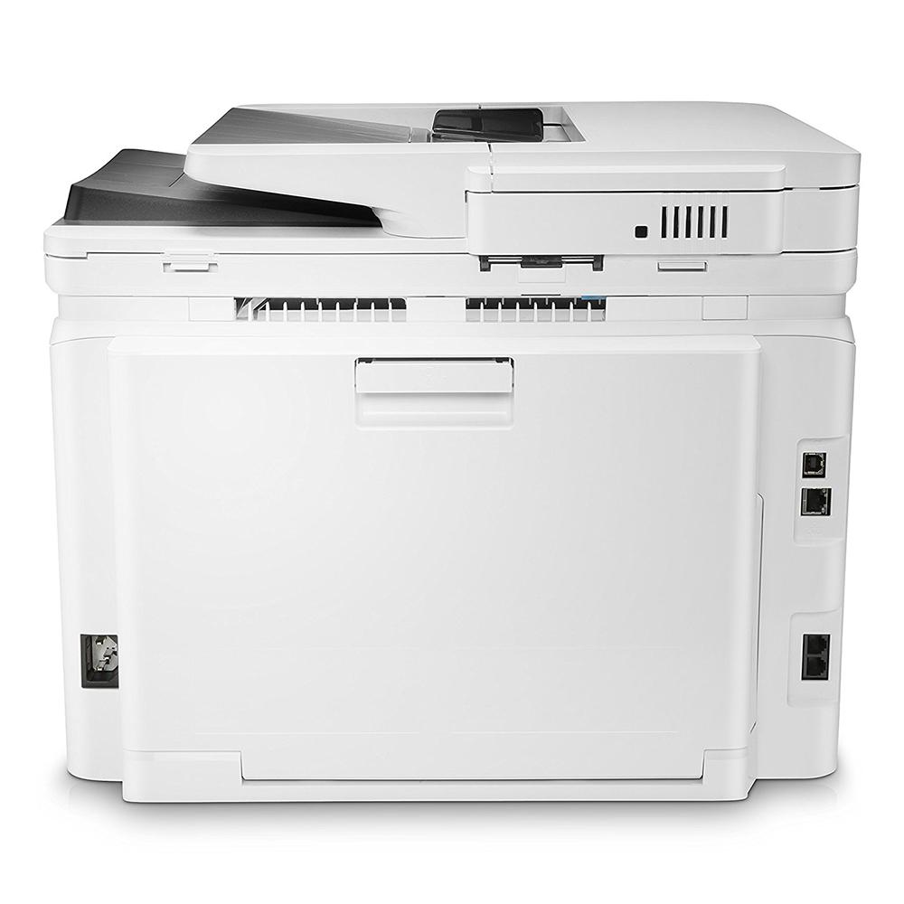 HP Color Laserjet Pro M281fdw - Beitragsbild #6
