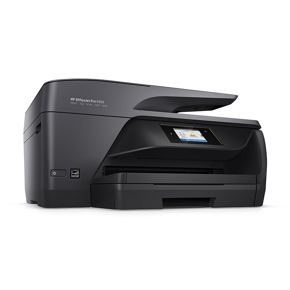 HP OfficeJet Pro 6960 - Beitragsbild #3